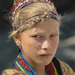 народ Калаши