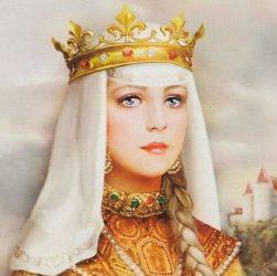 Франция и дочь Ярослава Мудрого