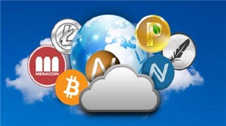 топ-10 самых дорогих криптовалют мира