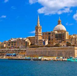визовая программа для инвесторов в Мальте