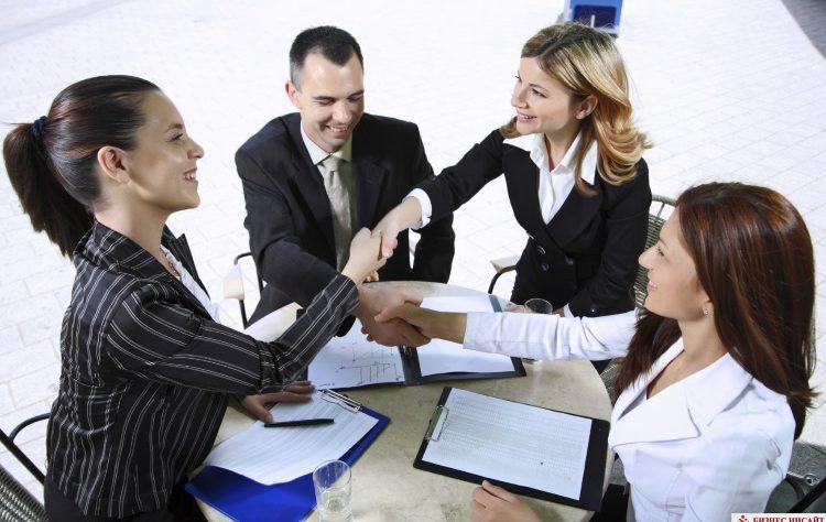 обучение навыкам ведения переговоров