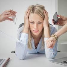 приручить ваш стресс
