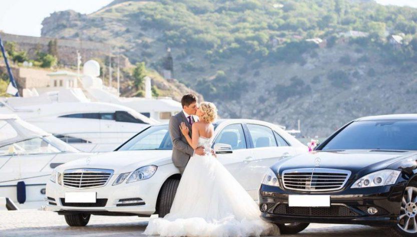 на свадьбу