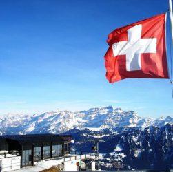 жительство в Швейцарии