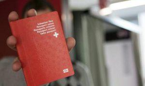 вид на жительство в Швейцарии