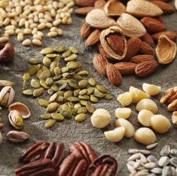 орехи наиболее опасны для женщин
