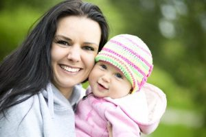 цвет глаз ребенка отличаться от цвета глаз его родителей