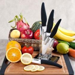керамические ножи пользуются все большей популярностью