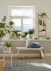 подоконники идеально подходят для дизайна и декорирования