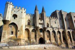 как горели готические соборы Франции