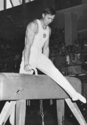 как бывшие узники концлагерей стали олимпийскими чемпионами
