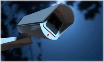 видеонаблюдение: решения по безопасности