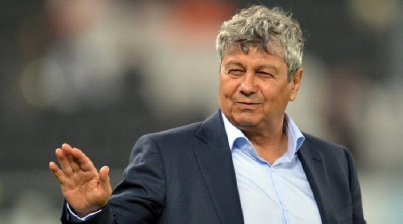 Мирчу Луческу уволили из «Зенита»