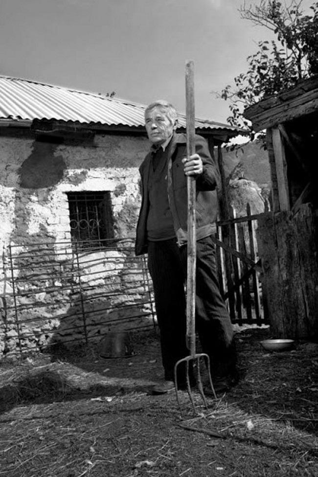 Клятвенные девственницы Албании