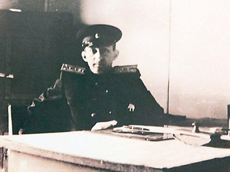 Борис Стекляр. Нацисты против Бориса Стекляра