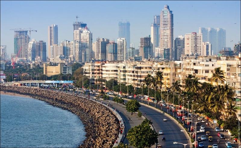 10 самых больших городов мира по населению