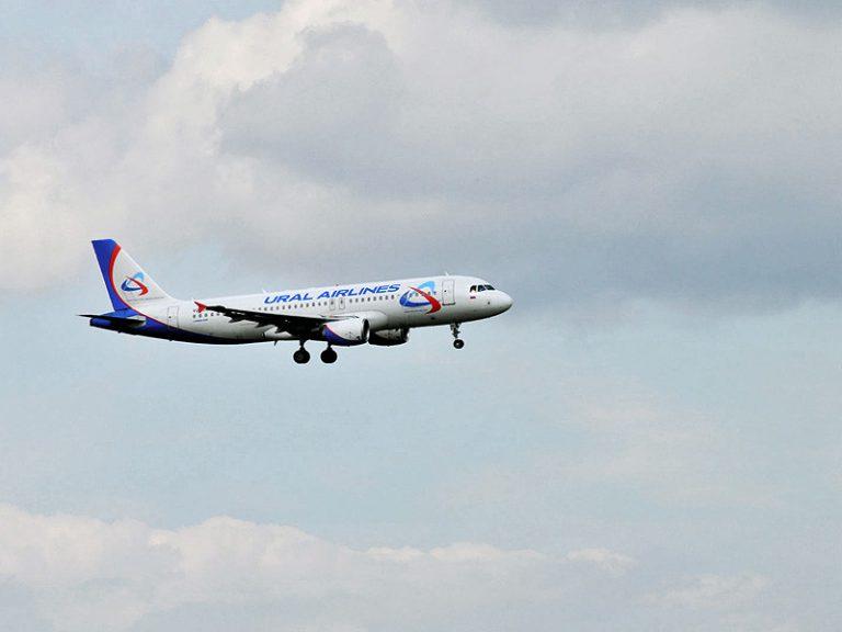 Стюардессы сумели запустить сердце ребенка, остановившееся в полете на борту самолета
