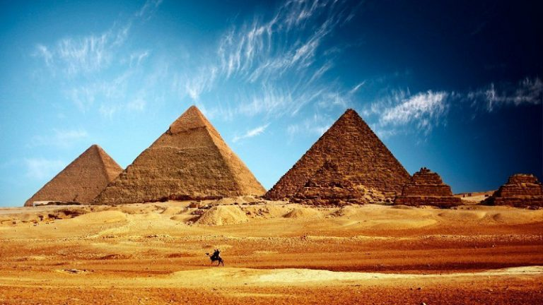 11 интересных фактов о Древнем Египте, о которых вы не знали