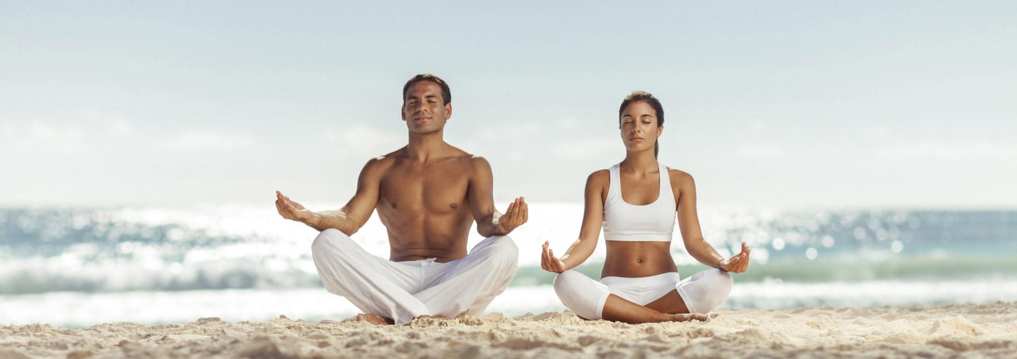Воздушная йога. Польза йоги в воздухе