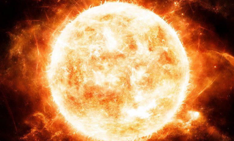 Венцы вокруг солнца и луны