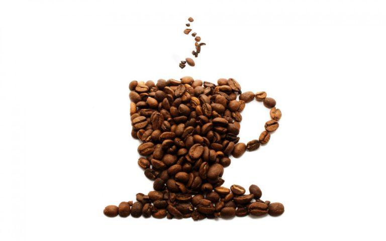 Поджигать кофейную гущу на своём дворе? Для этого есть гениальная причина