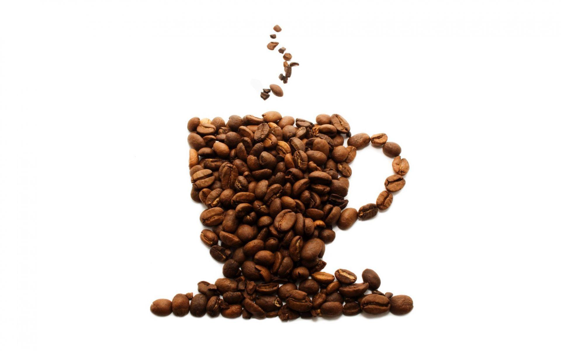 поджигать кофейную гущу
