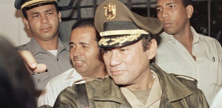 Диктатор Панамы Мануэль Норьеги: как для него закончилось сотрудничество с США