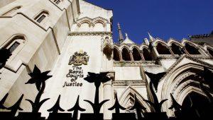 Суд обязал Украину возместить России