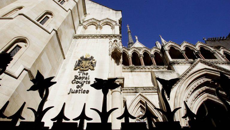 Суд обязал Украину возместить России долг 3 млрд долларов