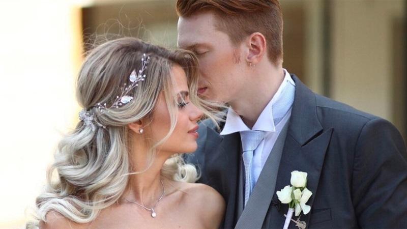 женился внук Аллы Пугачёвой