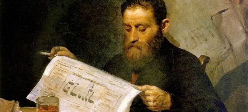 Юдель Пэн: отец еврейского ренессанса