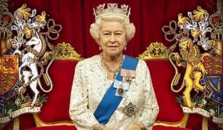 Самые необычные привилегии Королевы Великобритании Елизаветы II