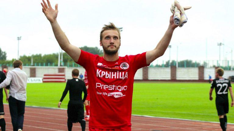 Как белорусский вратарь с пороком сердца прославился на весь мир