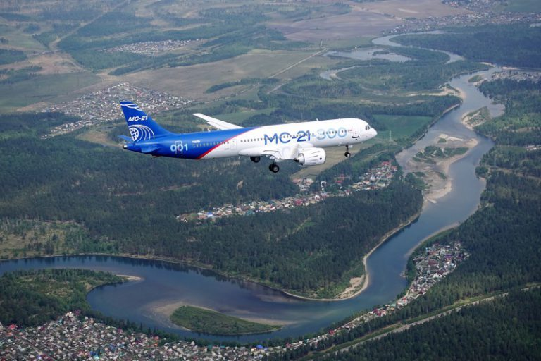 Отмену льгот иностранным авиапроизводителям  планирует РФ с 2019 года