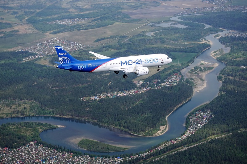 отмену льгот иностранным авиапроизводителям