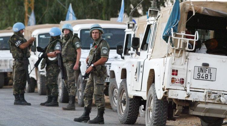 реакция Запада на российский план ввода в Донбасс «голубых касок»