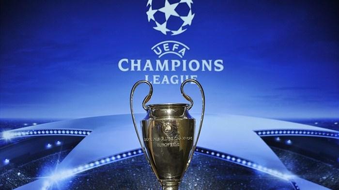 Лига чемпионов возвращается. Уже сегодня
