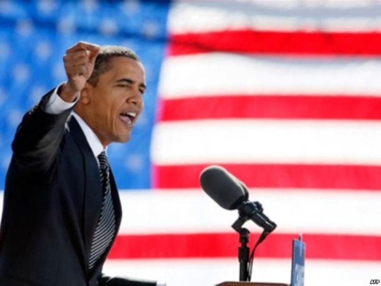 """""""Достижения"""" Обамы во внешней политике"""