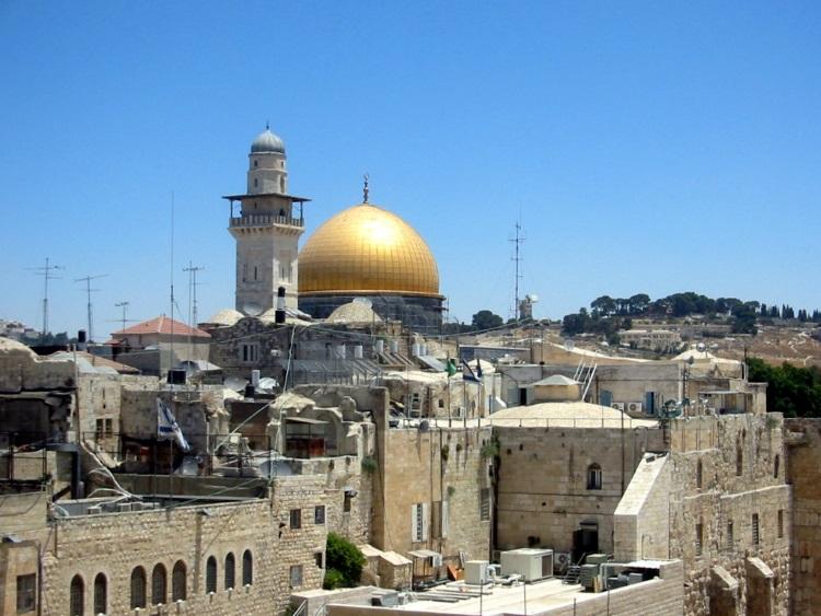 Трамп и Иерусалим. Что случилось?