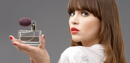 Как хороший парфюм может сделать вас более красивой