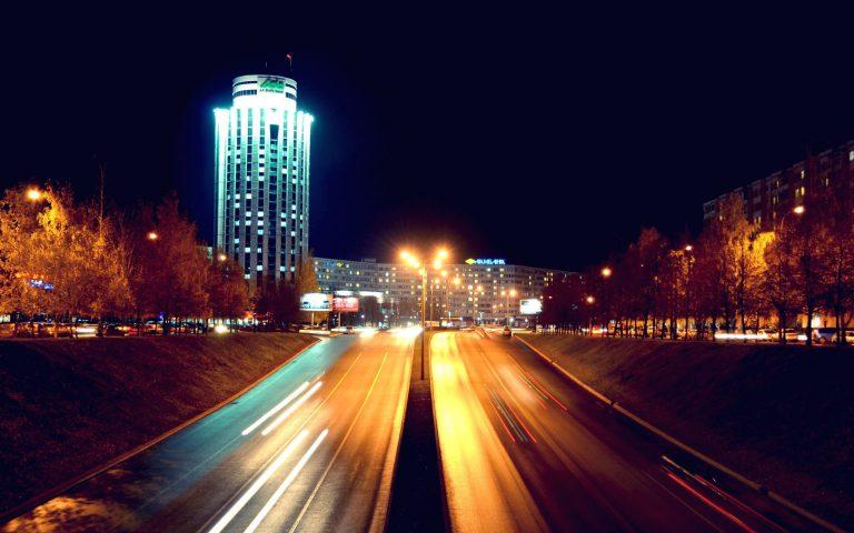 Набережные Челны – современный город