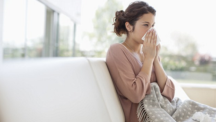 вылечить аллергию можно генной терапией