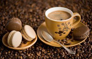 Эфиопская церемония кофе