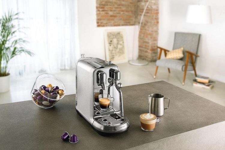кофемашины Nespresso