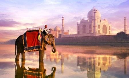 20 шокирующих фактов об Индии