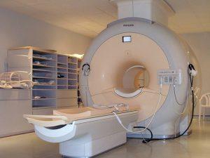 МРТ с контрастированием