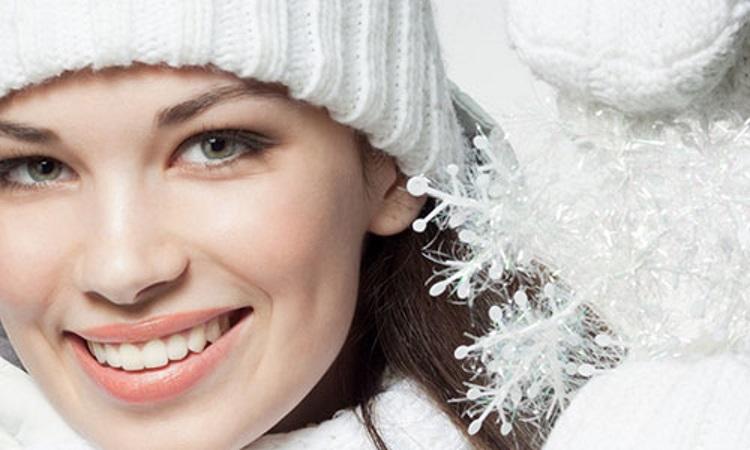 по уходу за кожей лица в зимнее время