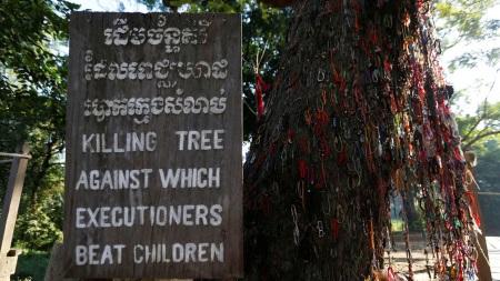 Камбоджа: 40 лет после красных кхмеров