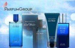 Davidoff: краткая история парфюмов бренда