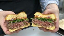 продукт Impossible Burger 2.0